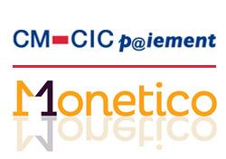 Logo CCM MONETICO