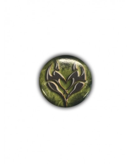 "Badge ""Les Prélats de Faneas : l'alliance d'Amiran"""